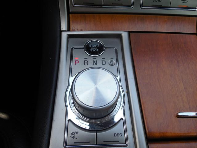 2009 Jaguar XF Luxury Leesburg, Virginia 21