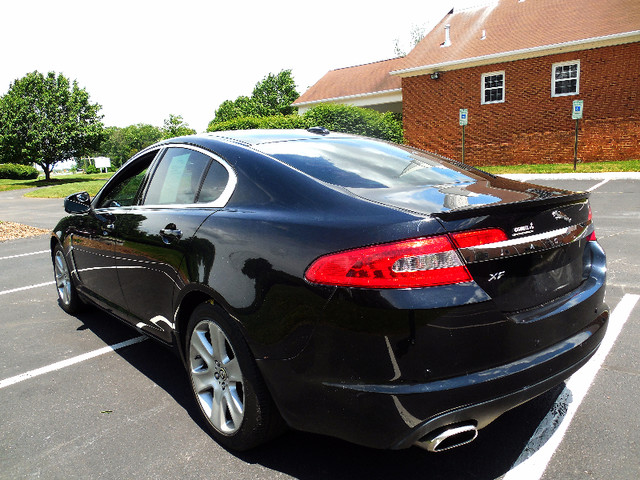 2009 Jaguar XF Luxury Leesburg, Virginia 2