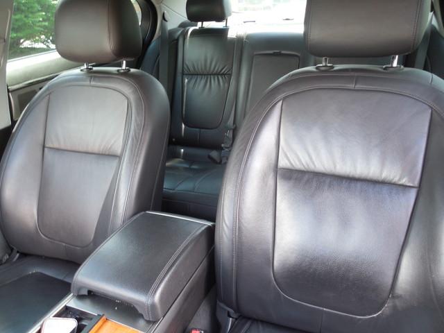 2009 Jaguar XF Luxury Leesburg, Virginia 8