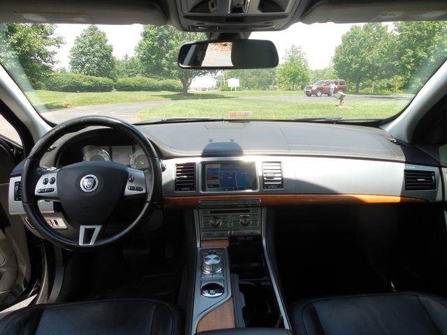 2009 Jaguar XF Luxury Leesburg, Virginia 12
