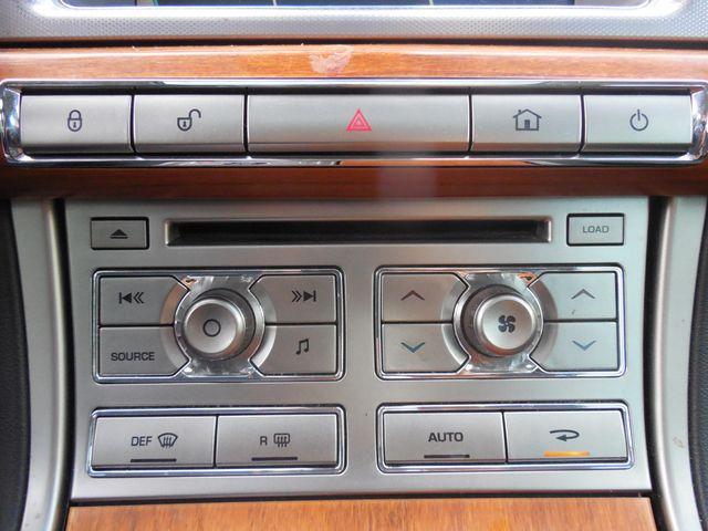 2009 Jaguar XF Luxury Leesburg, Virginia 20