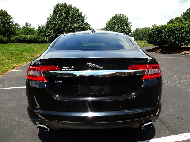 2009 Jaguar XF Luxury Leesburg, Virginia 7