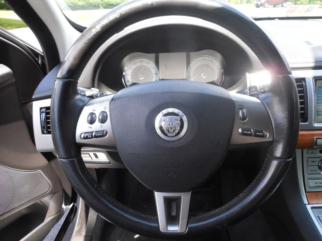 2009 Jaguar XF Luxury Leesburg, Virginia 13