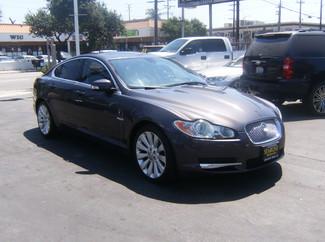 2009 Jaguar XF Premium Luxury Los Angeles, CA 4