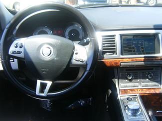 2009 Jaguar XF Premium Luxury Los Angeles, CA 8