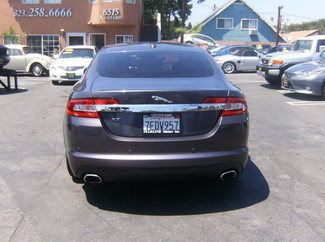 2009 Jaguar XF Premium Luxury Los Angeles, CA 9