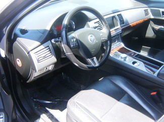 2009 Jaguar XF Premium Luxury Los Angeles, CA 6