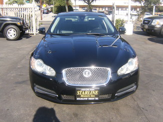 2009 Jaguar XF Luxury Los Angeles, CA 1