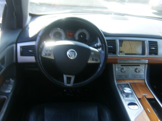 2009 Jaguar XF Luxury Los Angeles, CA 11
