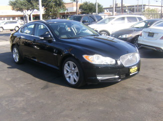 2009 Jaguar XF Luxury Los Angeles, CA 4