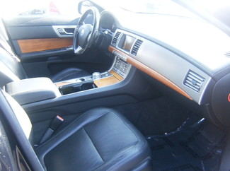 2009 Jaguar XF Luxury Los Angeles, CA 3