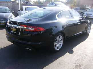 2009 Jaguar XF Luxury Los Angeles, CA 5