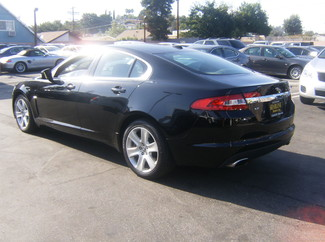 2009 Jaguar XF Luxury Los Angeles, CA 10