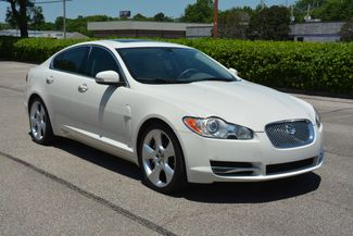 2009 Jaguar XF Supercharged Memphis, Tennessee 2