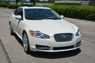 2009 Jaguar XF Supercharged Memphis, Tennessee 3