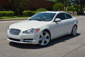 2009 Jaguar XF Supercharged Memphis, Tennessee