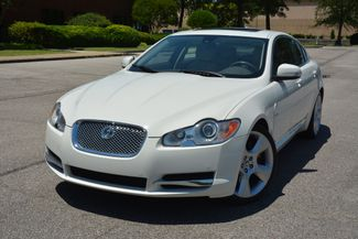 2009 Jaguar XF Supercharged Memphis, Tennessee 1