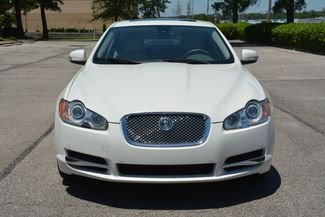 2009 Jaguar XF Supercharged Memphis, Tennessee 4