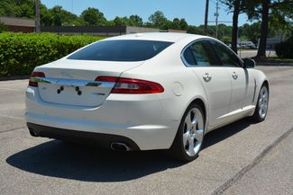 2009 Jaguar XF Supercharged Memphis, Tennessee 6