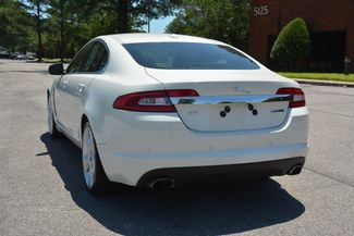 2009 Jaguar XF Supercharged Memphis, Tennessee 9