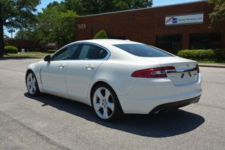 2009 Jaguar XF Supercharged Memphis, Tennessee 10