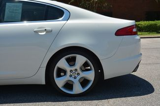 2009 Jaguar XF Supercharged Memphis, Tennessee 12