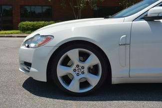 2009 Jaguar XF Supercharged Memphis, Tennessee 11