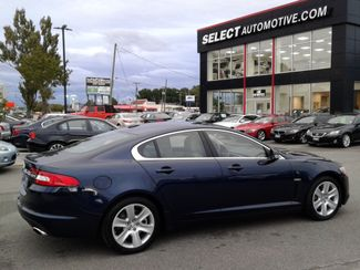 2009 Jaguar XF Luxury  city Virginia  Select Automotive (VA)  in Virginia Beach, Virginia