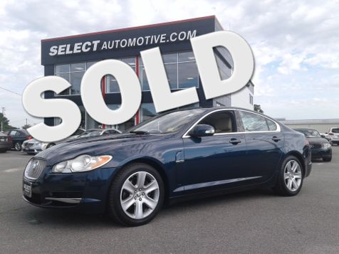 2009 Jaguar XF Luxury in Virginia Beach, Virginia