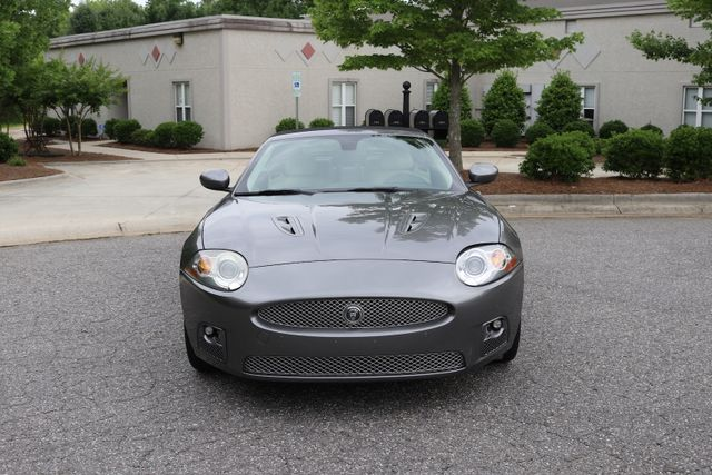 2009 Jaguar XK Series XKR Portfolio Mooresville, North Carolina 53