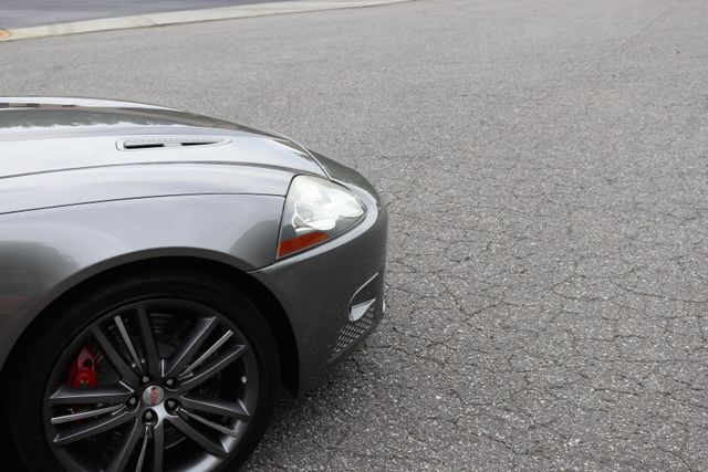 2009 Jaguar XK Series XKR Portfolio Mooresville, North Carolina 72