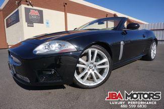2009 Jaguar XKR in MESA AZ