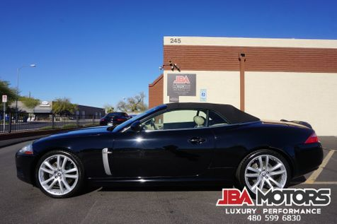2009 Jaguar XKR XK-R Convertible XK Series | MESA, AZ | JBA MOTORS in MESA, AZ