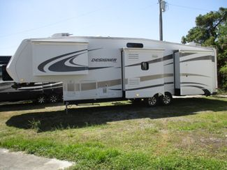 2009 Jayco Designer 34RLQS  city Florida  RV World of Hudson Inc  in Hudson, Florida