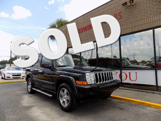 2009 Jeep Commander in Columbia South Carolina
