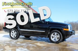 2009 Jeep Commander in Jackson  MO