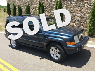2009 Jeep Commander Sport Knoxville, Tennessee