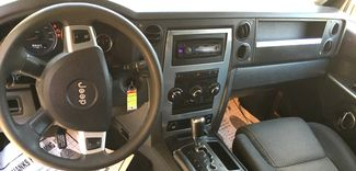 2009 Jeep Commander Sport Knoxville, Tennessee 9
