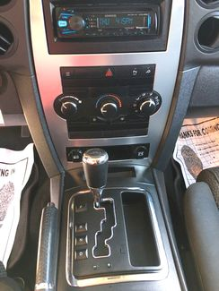 2009 Jeep Commander Sport Knoxville, Tennessee 10