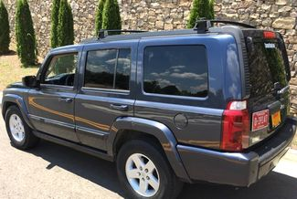 2009 Jeep Commander Sport Knoxville, Tennessee 5