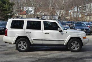 2009 Jeep Commander Limited Naugatuck, Connecticut 5