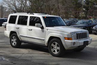 2009 Jeep Commander Limited Naugatuck, Connecticut 6