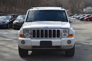 2009 Jeep Commander Limited Naugatuck, Connecticut 7