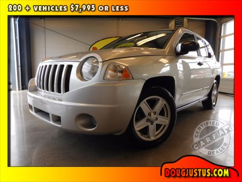 2009 Jeep Compass Sport in Airport Motor Mile ( Metro Knoxville ), TN
