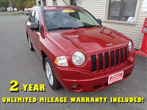 2009 Jeep Compass Sport in Brockport