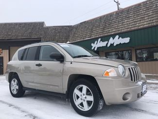 2009 Jeep Compass in Dickinson, ND