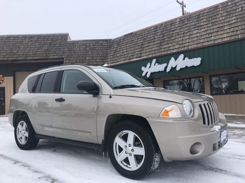 2009 Jeep Compass Sport in Dickinson, ND