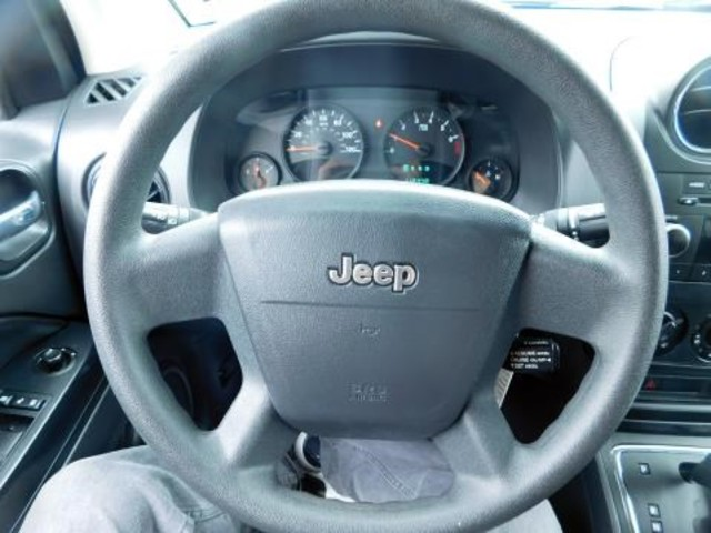 2009 Jeep Compass Sport Ephrata, PA 12