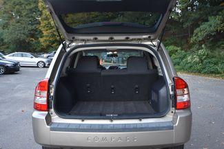 2009 Jeep Compass Sport Naugatuck, Connecticut 3