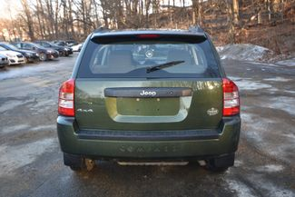 2009 Jeep Compass Sport Naugatuck, Connecticut 3